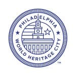 Philadelphia World Heritage City Logo