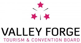 Valley Forge Logo