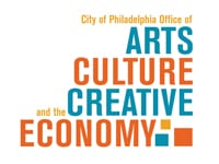 Mayor's Office of Arts and Culture Logo