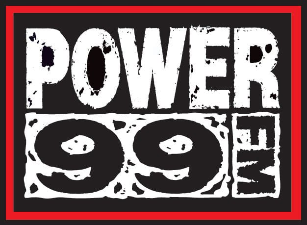 Logotipo de Power 99
