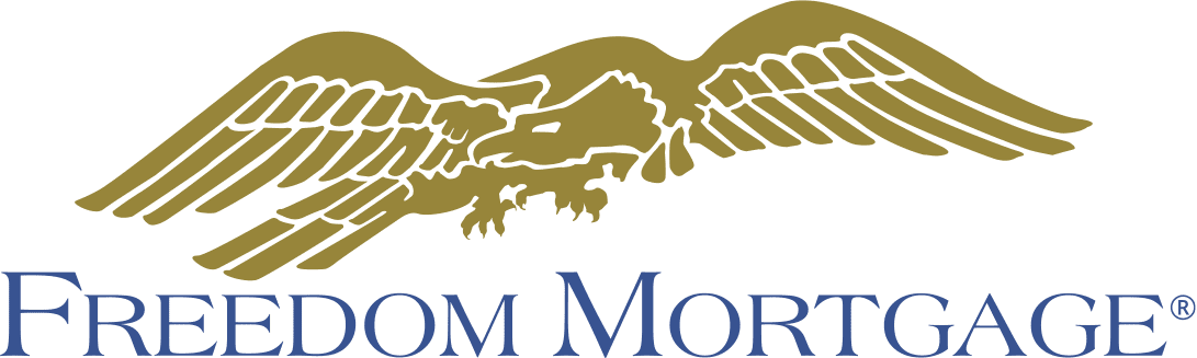 Logotipo de Freedom Mortgage