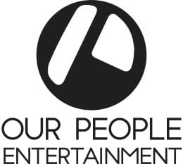 Our People Entertainment Logo