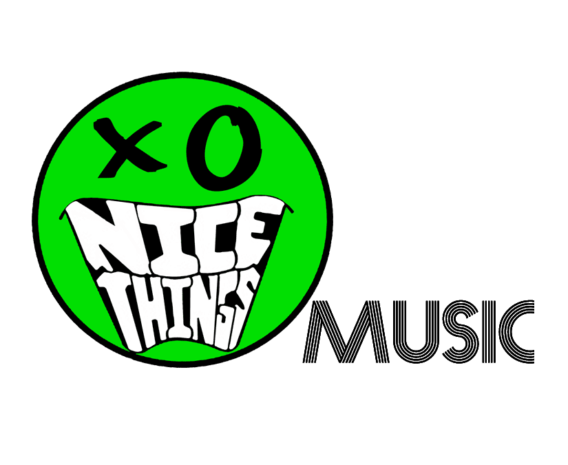 Logotipo de Nice Things Music